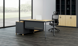 Executive Director Office Table for Manager Desk (HC-England/88)