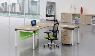 Chinese Popular Furniture Executive Manager Desk Office Table (HC-84A)